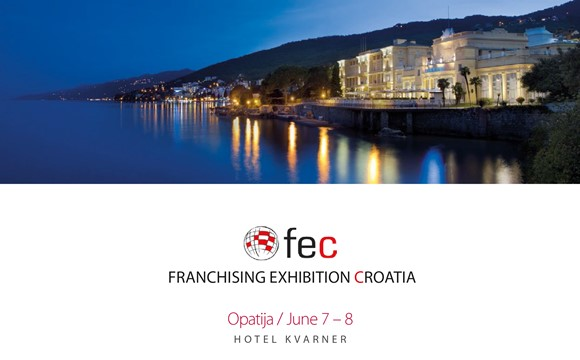 Franchising exhibition Croatia